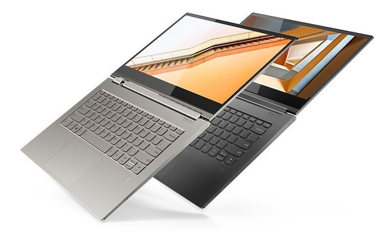 Portatil Lenovo I5 8gb 256gb Yoga C930 13,9