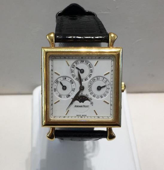 Reloj Audemars Piguet Referencia D51063 Modelo Quantieme