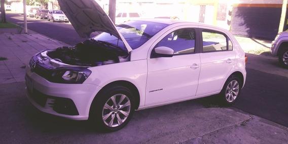 Volkswagen Gol Trend 1.6 Comfortline 101cv 2017