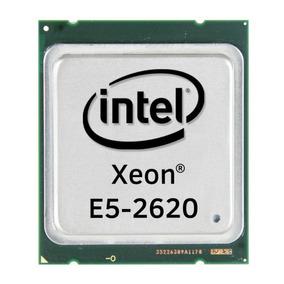 Processador Intel Xeon E5-2620 Lga2011 6 Cores 12 Threads