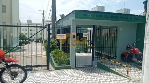 Apartamento  A Venda Em Vila Yolanda  -  Osasco - 44712