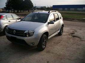 Renault Duster 2.0 4x4 Manual