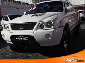 Mitsubishi L-200 Sport Cab.dupla Hpe 4x4-mt 2.5 Tb-ic(1