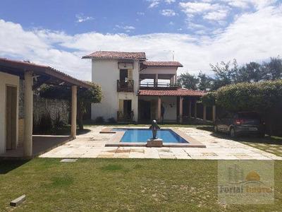 Casa Na Caponga, 150m Da Praia - Ca0142