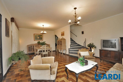 Casa De Vila - Vila Clementino  - Sp - 629237