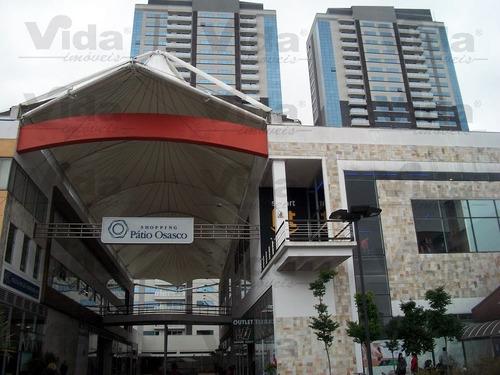 Imagem 1 de 14 de Sala Para Locação Em Vila Yara  -  Osasco - 21965