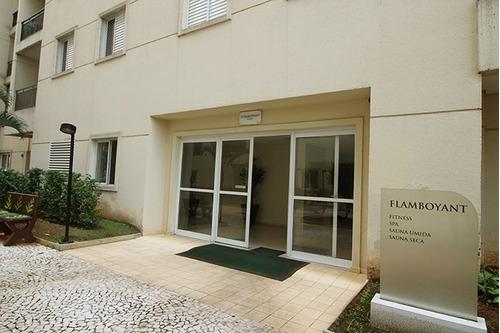 Imagem 1 de 16 de Apartamento Com 02 Dormitórios E 53 M² | Jardim Brasil , São Paulo | Sp - Ap104431v