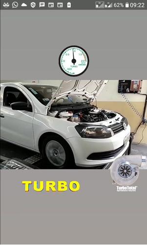 Imagem 1 de 7 de Volkswagen Gol G6 1.0 Turbo