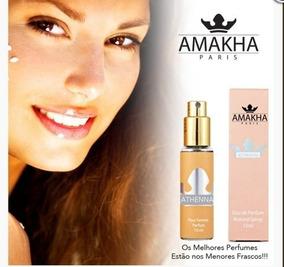 Perfume Feminino Athena - 15ml (olympêa)