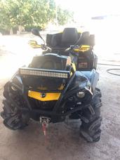 Can Am Gorila Motor 1000 4x4