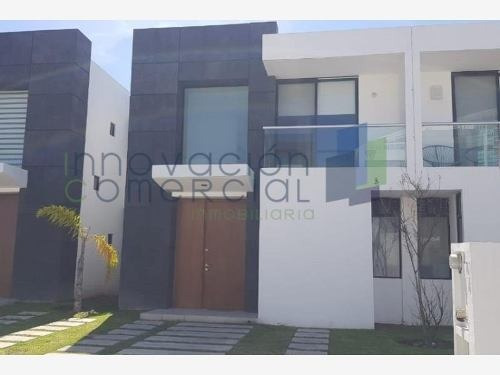 Casa Sola En Renta Fracc. Valle De Juriquilla