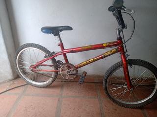 Bici Cros Niño