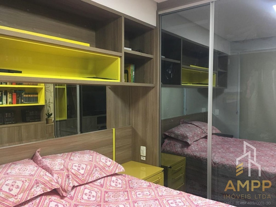 Apartamentos - Residencial - Condomínio Red Tatuapé - 743