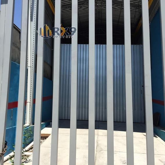 Comercial Para Aluguel, 0 Dormitórios, Vila Independência - São Paulo - 284