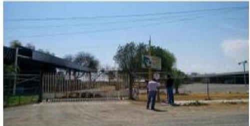 Imagen 1 de 9 de Terreno En Venta En Ejido Santa Rosa / León (guanajuato).
