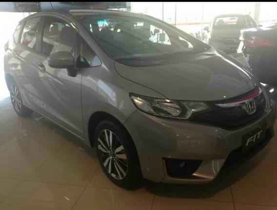 Honda Fit 1.5 Ex Flex Aut. 5p 2019 Okm