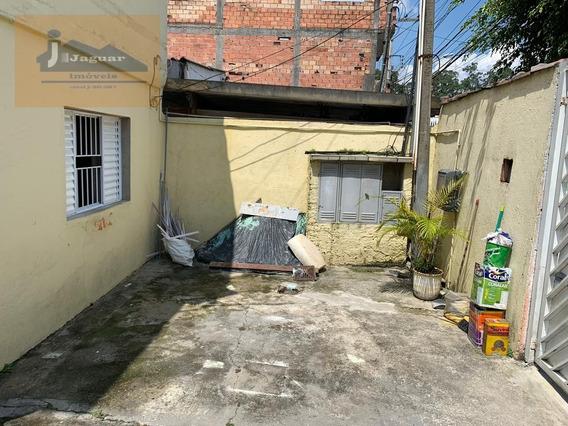 Casa Em Jardim Las Vegas - Guarulhos - 1429