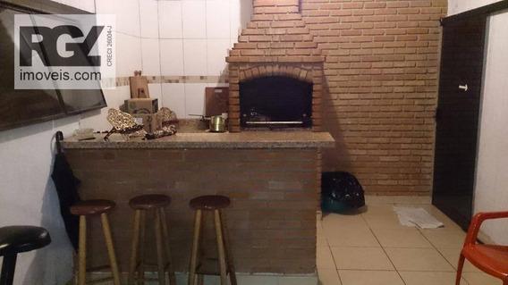 Casa No Jardim Casqueiro - Ca0618