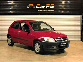 Chevrolet Celta 2p Life 2009