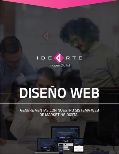 Diseño Web, Tiendas Online