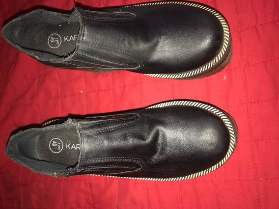 Zapatos Marca Kharamelo Talle 39