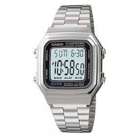 Relógio Casio A178wa-1a Illuminator