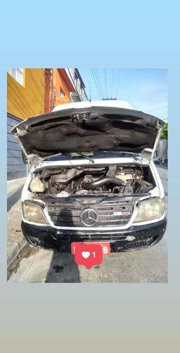 Mercedes-benz  Sprinter Street Cdi  311 Cdi