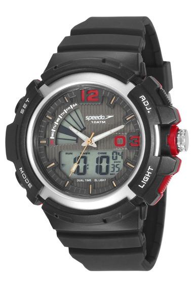 Relógio Speedo Masculino 11007goevnp1