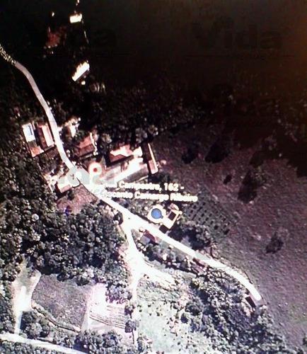 Imagem 1 de 2 de Terreno Área A Venda  Em Jardim São João  -  Itapevi - 24270