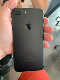 iPhone 7 Plus 128 Gb Na Garantia