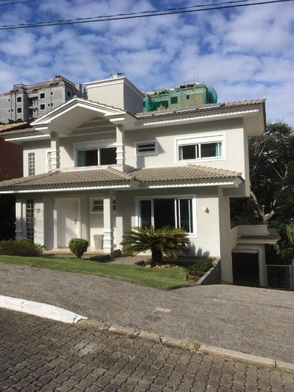Excelente Casa Em Condomínio Fechado - Ca2127