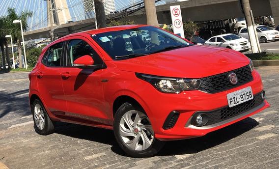 Fiat Argo 2019 0km - Opcion Gnc - Todas Las Versiones!