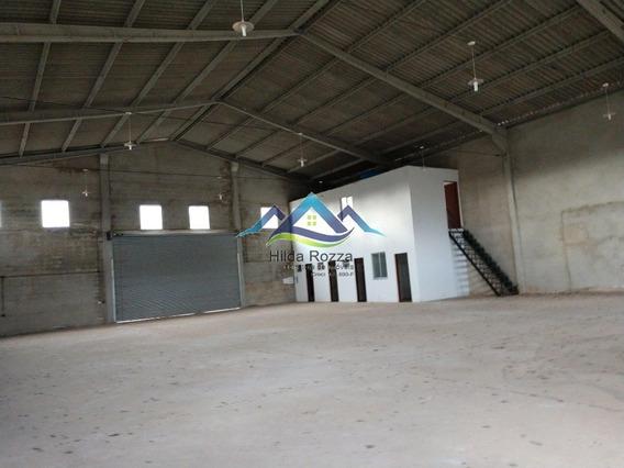 Galpao - Centro - Ref: 848 - L-848