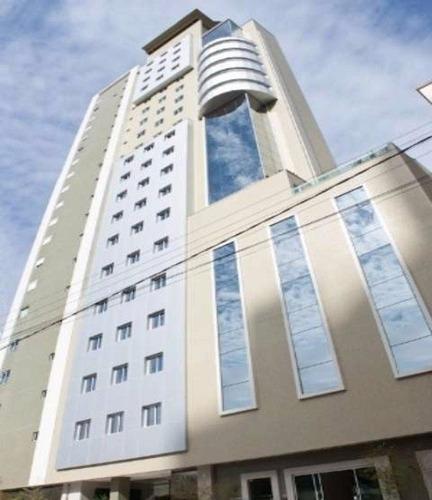 Imagem 1 de 11 de Apartamento Centro Balneãrio Camboriã¿ - 103951