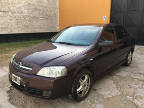 Chevrolet Astra 2.0 Gls Abs