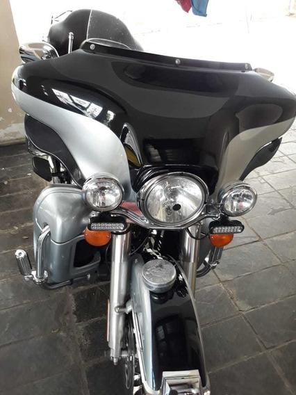 Harley Davidson Electra Ultra Glide Limited *somente Venda*