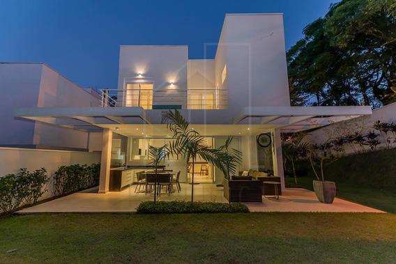 Casa Á Venda E Para Aluguel Em Sítios De Recreio Gramado - Ca002206