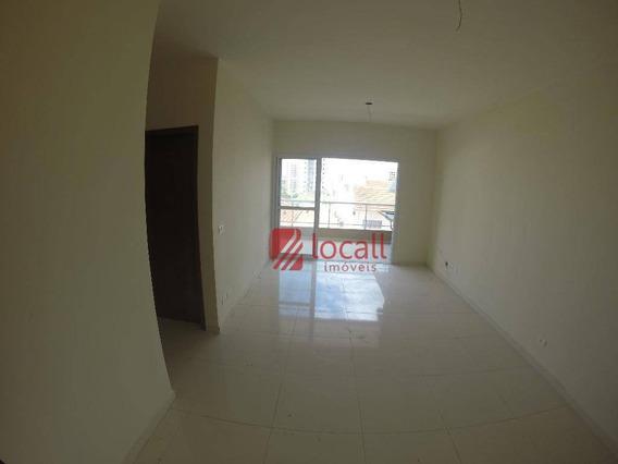 Apartamento Residencial À Venda, Boa Vista, São José Do Rio Preto. - Ap0801
