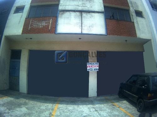Imagem 1 de 9 de Venda Predio Comercial Sao Bernardo Do Campo Vila Jerusalem  - 1033-1-140926