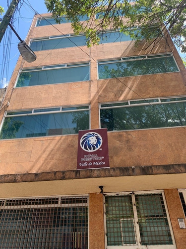 Imagen 1 de 24 de Consultorios Y Oficinas, Renta Roma Norte, Tonala