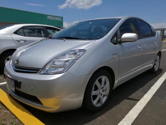 Toyota Prius (hibrido)