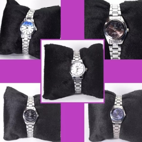Relógio Feminino Orimet