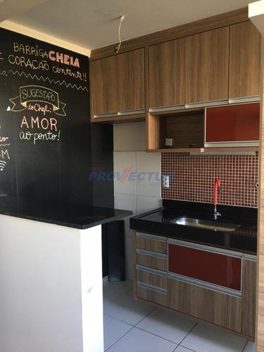 Apartamento À Venda Em Loteamento Parque São Martinho - Ap277247