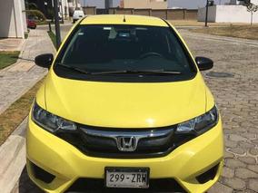 Honda Fit 1.5 Cool Mt 2015