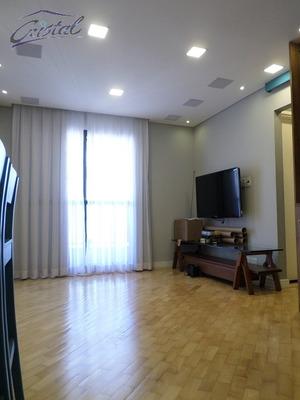 Apartamento Para Aluguel, 3 Dormitórios, Jardim Ester Yolanda - São Paulo - 18538