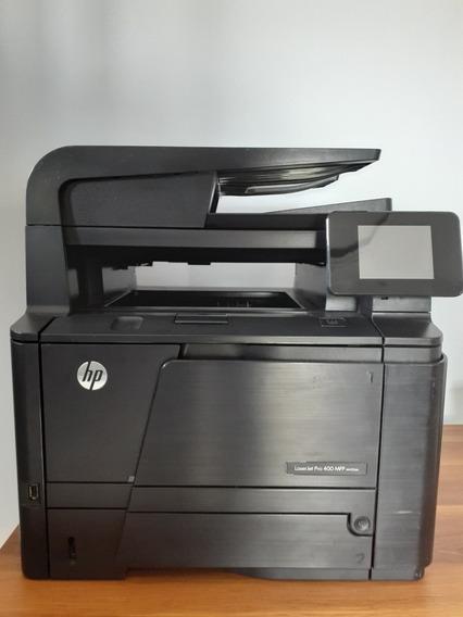 Impressora Multifuncional Lasejet Pro 400 Mfp M425dn