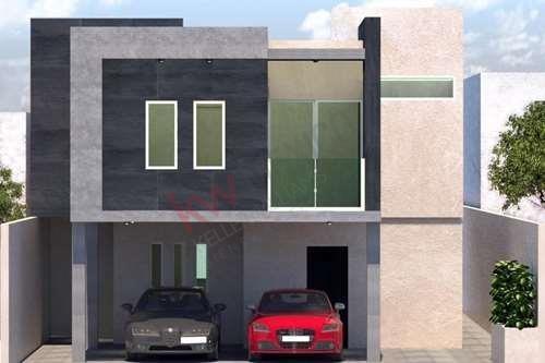 Residencia En Venta $5,400,000 En Lomas De Chairel, Tampico, Tamaulipas.