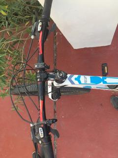 Bicicleta Sars