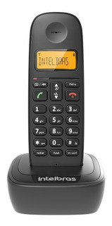 Telefone Sem Fio Ts2510 Intelbras