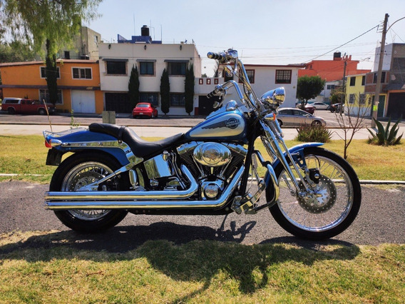 Harley Davidson Softail Springer 1450